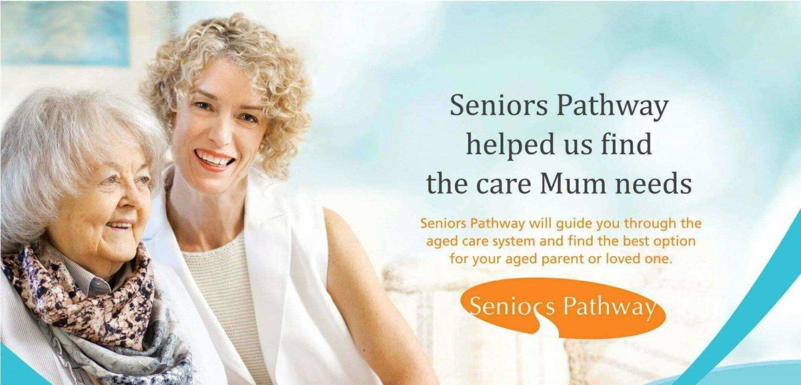 Seniors Pathway - Aged Care Services in South Australia